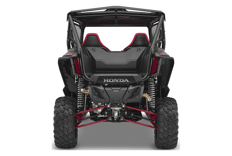 2019 Honda Talon 1000X in Petersburg, West Virginia - Photo 8