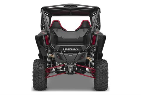 2019 Honda Talon 1000X in Bennington, Vermont - Photo 8