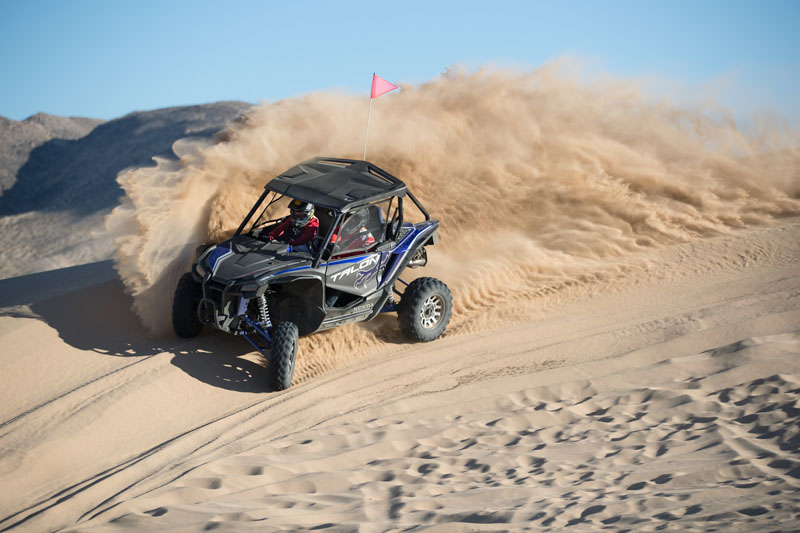 2019 Honda Talon 1000X in Amarillo, Texas - Photo 11
