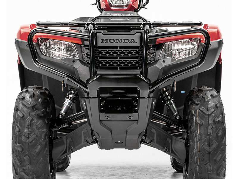 2020 Honda FourTrax Foreman 4x4 in Jasper, Alabama - Photo 7