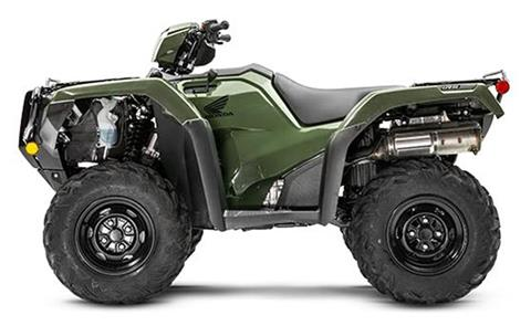 2020 Honda FourTrax Foreman Rubicon 4x4 Automatic DCT EPS in Allen, Texas - Photo 2