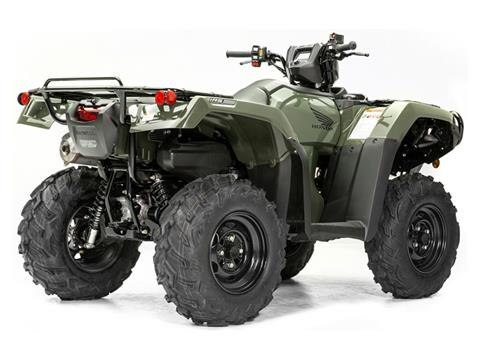 2020 Honda FourTrax Foreman Rubicon 4x4 Automatic DCT EPS Deluxe in Lapeer, Michigan - Photo 7