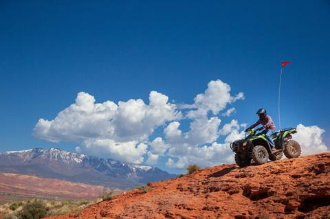 2020 Honda FourTrax Foreman Rubicon 4x4 Automatic DCT EPS Deluxe in Colorado Springs, Colorado - Photo 13