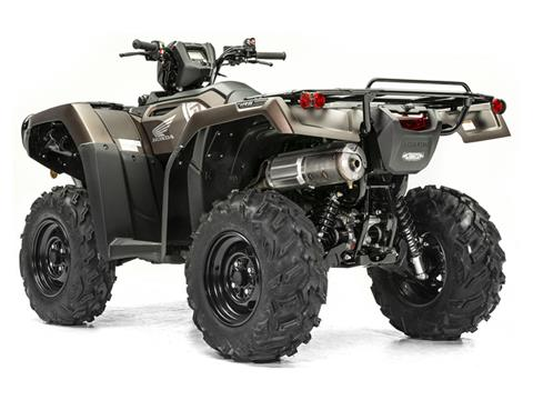 2020 Honda FourTrax Foreman Rubicon 4x4 EPS in Visalia, California - Photo 5