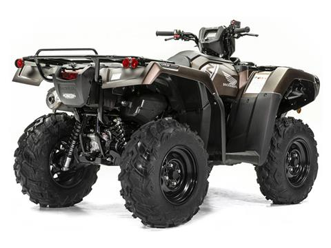 2020 Honda FourTrax Foreman Rubicon 4x4 EPS in Ames, Iowa - Photo 7