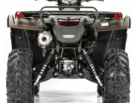 2020 Honda FourTrax Foreman Rubicon 4x4 EPS in Hollister, California - Photo 8