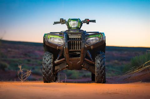 2020 Honda FourTrax Foreman Rubicon 4x4 EPS in Grass Valley, California - Photo 4