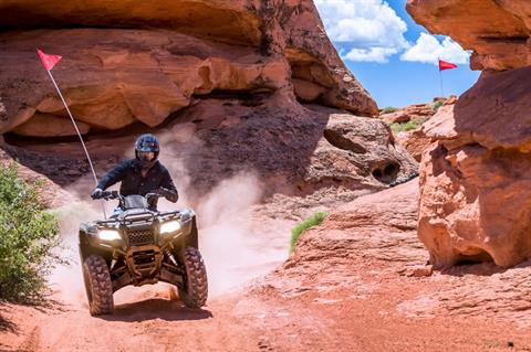 2020 Honda FourTrax Rancher in Saint George, Utah - Photo 6