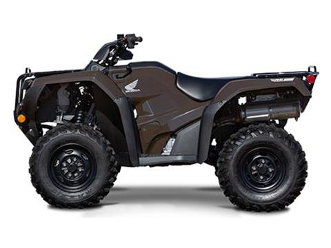 2020 Honda FourTrax Rancher 4x4 Automatic DCT IRS EPS in Anchorage, Alaska