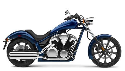 2020 Honda Fury in Chico, California