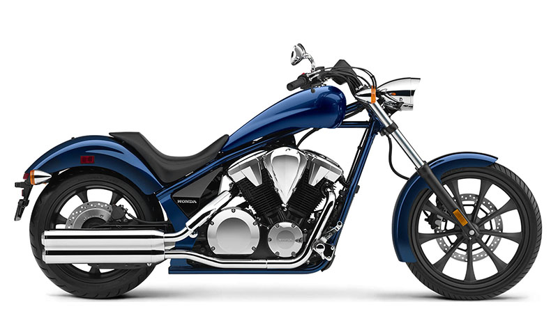 2020 Honda Fury in Olive Branch, Mississippi