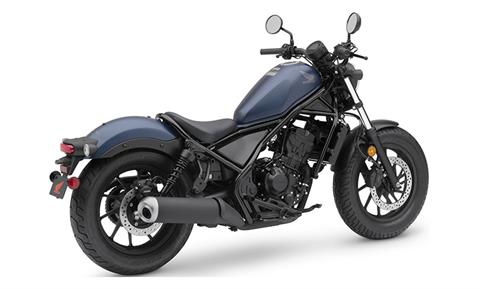 2020 Honda Rebel 300 ABS in San Jose, California - Photo 4