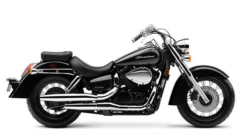 2020 Honda Shadow Aero 750 in West Bridgewater, Massachusetts