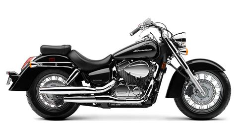 2020 Honda Shadow Aero 750 ABS in Johnson City, Tennessee