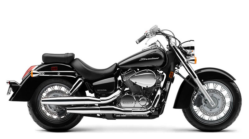 2020 Honda Shadow Aero 750 ABS in Hendersonville, North Carolina