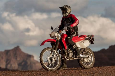 2020 Honda XR650L in Victorville, California - Photo 2