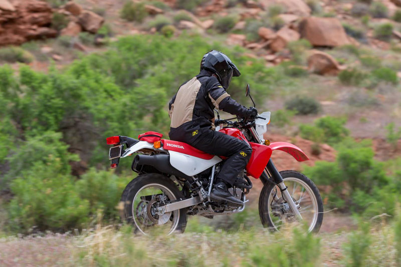 2020 Honda XR650L in Grass Valley, California - Photo 5