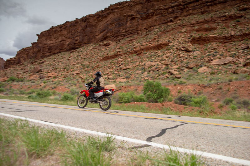 2020 Honda XR650L in Amarillo, Texas - Photo 6