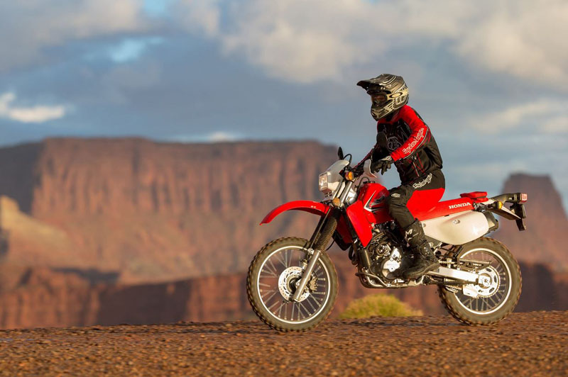 2020 Honda XR650L in Ukiah, California - Photo 7