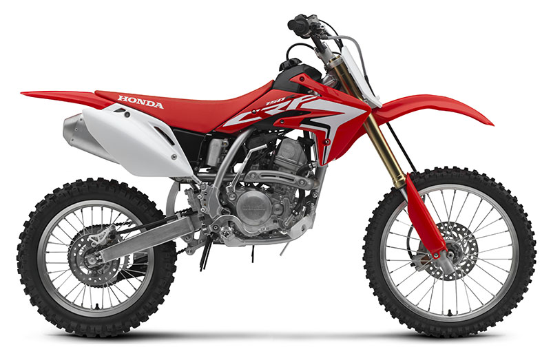 2020 Honda CRF150R in Madera, California