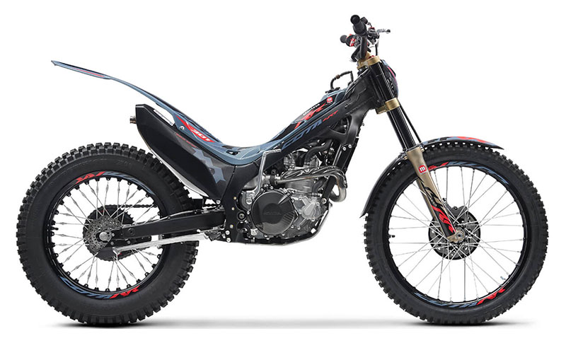 2020 Honda Montesa Cota 301RR in Rogers, Arkansas