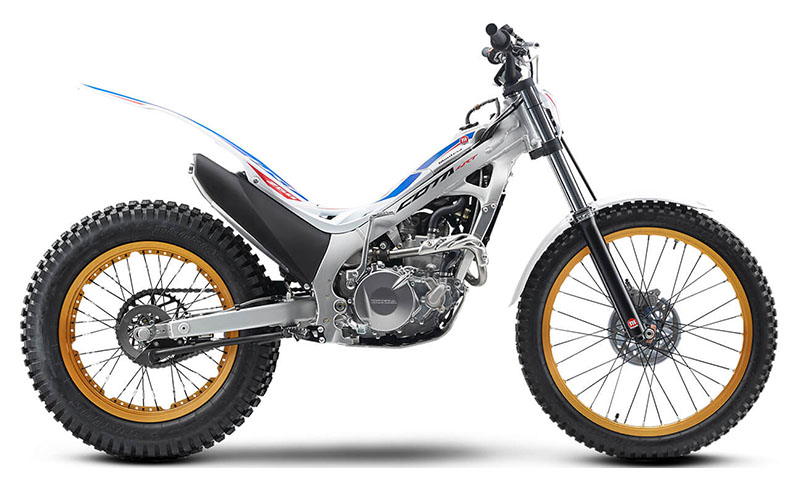 2020 Honda Montesa Cota 4RT260 in Grass Valley, California - Photo 1