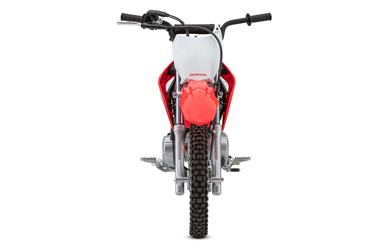 2020 Honda CRF110F in Iowa City, Iowa - Photo 7