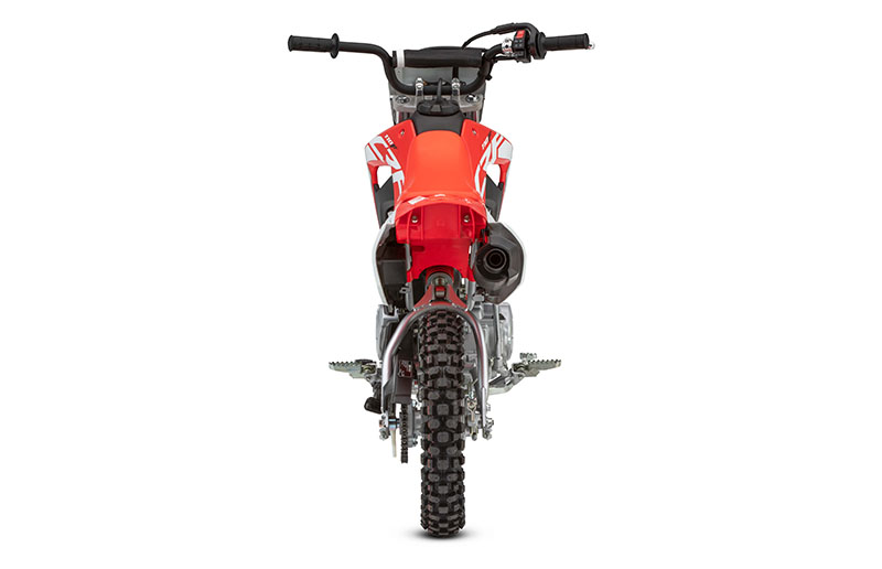 2020 Honda CRF110F in Lincoln, Maine - Photo 8