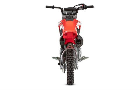2020 Honda CRF110F in Iowa City, Iowa - Photo 8