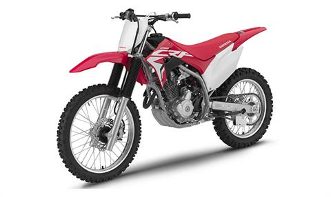 2020 Honda CRF250F in Lincoln, Maine - Photo 2