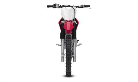 2020 Honda CRF250F in Augusta, Maine - Photo 5