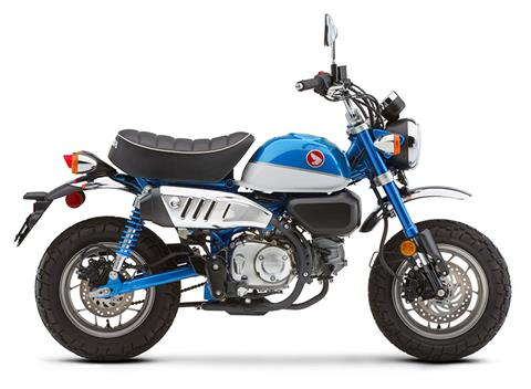 2020 Honda Monkey in Chico, California