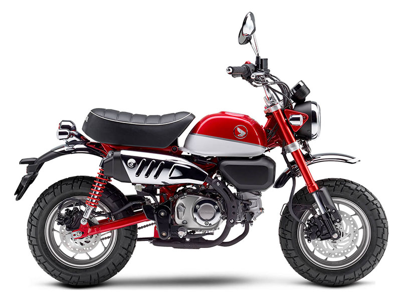 2020 Honda Monkey in Adams, Massachusetts