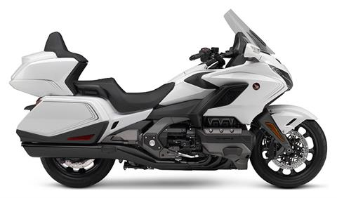 2020 Honda Gold Wing Tour in Littleton, New Hampshire