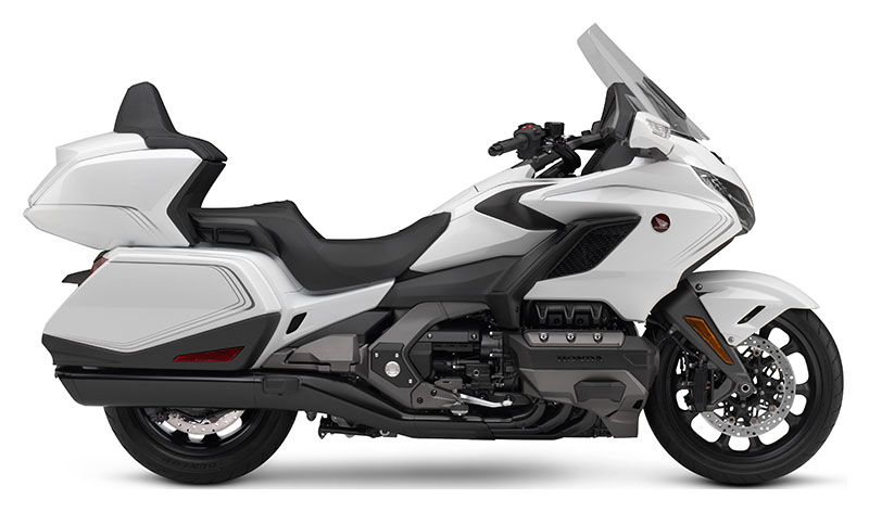 2020 Honda Gold Wing Tour in Woonsocket, Rhode Island
