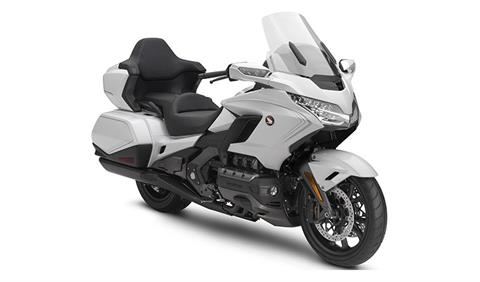 2020 Honda Gold Wing Tour in Woonsocket, Rhode Island - Photo 2