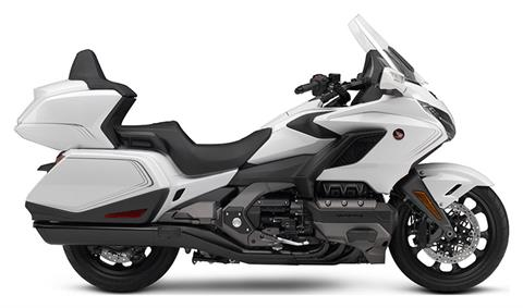 2020 Honda Gold Wing Tour Automatic DCT in Monroe, Michigan