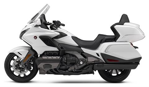 2020 Honda Gold Wing Tour Automatic DCT in Amherst, Ohio - Photo 2