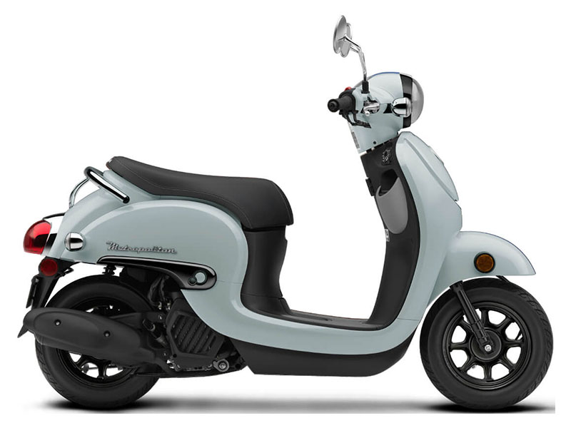 2020 Honda Metropolitan in Ames, Iowa - Photo 2