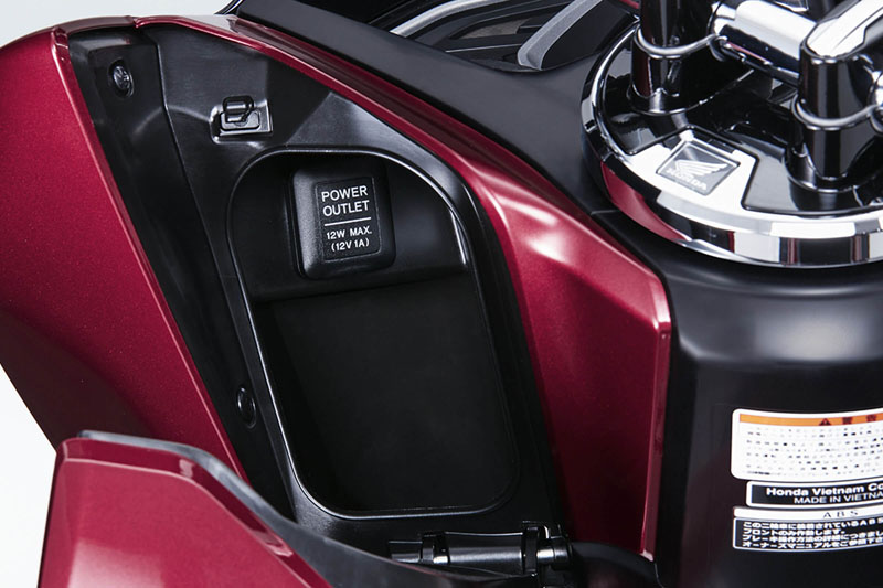 2020 Honda PCX150 ABS in Dubuque, Iowa - Photo 2