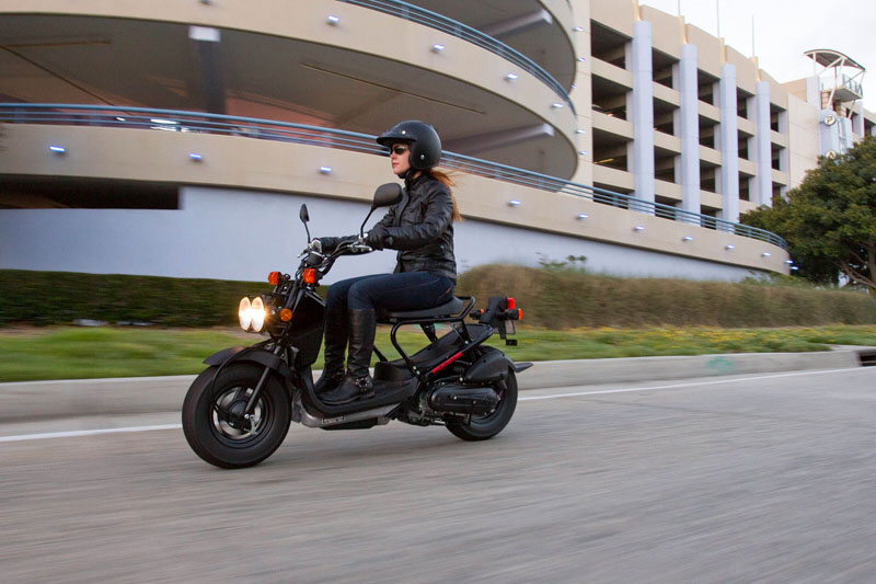 2020 Honda Ruckus in Aurora, Illinois - Photo 5