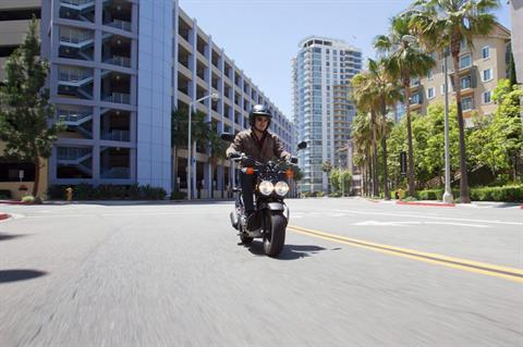 2020 Honda Ruckus in Ontario, California - Photo 2