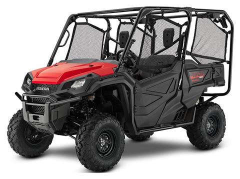2020 Honda Pioneer 1000-5 in Brunswick, Georgia