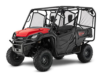 2020 Honda Pioneer 1000-5 in San Francisco, California