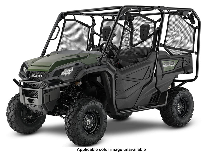 2020 Honda Pioneer 1000-5 LE in Goleta, California