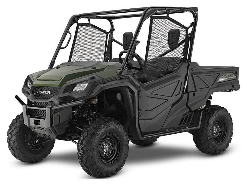 2020 Honda Pioneer 1000 in Beaver Dam, Wisconsin - Photo 1