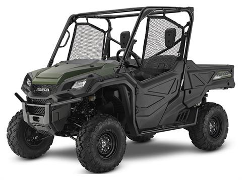 2020 Honda Pioneer 1000 in West Bridgewater, Massachusetts - Photo 1