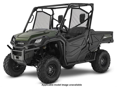 2020 Honda Pioneer 1000 Deluxe in Crystal Lake, Illinois