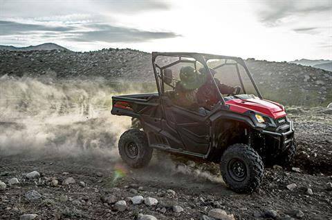 2020 Honda Pioneer 1000 Deluxe in Rexburg, Idaho - Photo 5