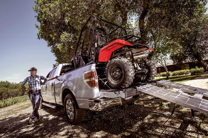 2020 Honda Pioneer 500 in Oak Creek, Wisconsin - Photo 8